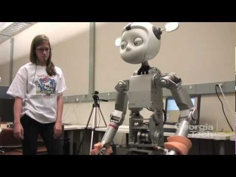 2012 Robotics Open House