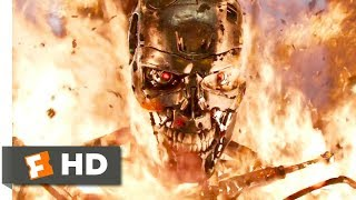 Nonton Terminator Genisys  2015    T 800 Is Back Scene  3 10    Movieclips Film Subtitle Indonesia Streaming Movie Download