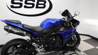 10. 2009 Yamaha YZF-R1– used motorcycles  for sale– Eden Prairie, MN
