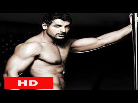 We Shud Worship Our Body In The Right Manner : John Abraham