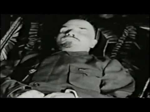 Most Evil Men in History - Joseph Stalin (1of3)