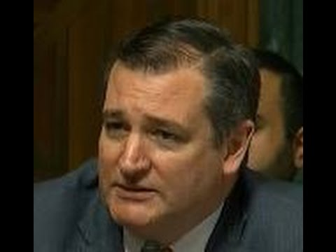 Ted Cruz tells FBI direct