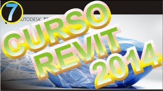 CURSO REVIT 2014 - TUTORIAL REVIT ARCHITECTURE 2014 NOVEDADES 7