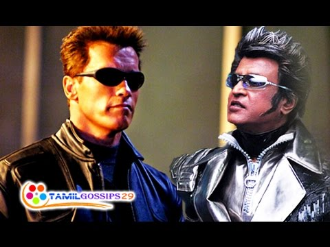 Rajini s Enthiran-2 Pre-production Works Started 04-07-2015 Red Pixtv Kollywood News | Watch Red Pix Tv Rajini s Enthiran-2 Pre-production Works Started Kollywood News July 04  2015