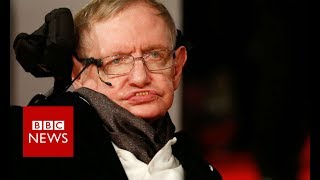 Download Youtube: Hawking 'transformed our view of the universe' - BBC News