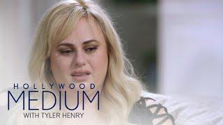 Video Rebel Wilson Cries During Tyler Henry's Touching Reading | Hollywood Medium with Tyler Henry | E! MP3, 3GP, MP4, WEBM, AVI, FLV Maret 2019