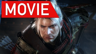 Nioh Cutscenes Nioh All Cutscenes Nioh Cutscenes Movie Nioh Game Movie Nioh Ending Enjoy all cutscenes movie of Nioh, an upcoming action role-playing game developed by Team Ninja for the PlayStation 4.  Don't forget to like the video and leave a comment. We really appreciate your feedback. Also, please click the subscribe button and help us grow bigger to create better quality content. Check out our videos here: https://www.youtube.com/user/gamefreakdudes/videosNioh CutscenesNioh All CutscenesNioh MovieNioh Game MovieNioh Cutscenes MovieNioh Full Story