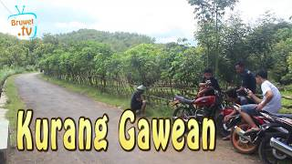 Kurang Gawean - Crow Zero - Download Video Lucu - Parody Jawa