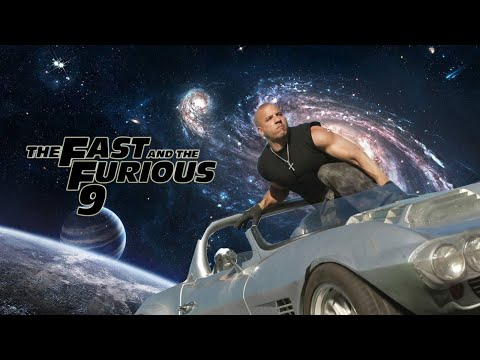 Fast & Furious 9 Confirmed To Head To Outer Space