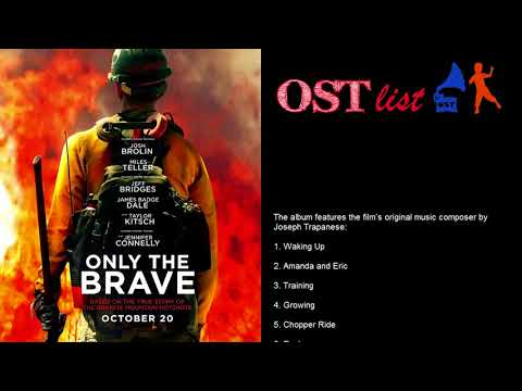 Only the Brave   OST List