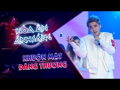 Khuôn Mặt Đáng Thương - Sơn Tùng M-TP, Slim V, DJ Trang Moon | The Remix - Hòa Âm Ánh Sáng - Thời lượng: 4:42.