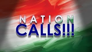 Nation Calls || Shudh Desi Endings