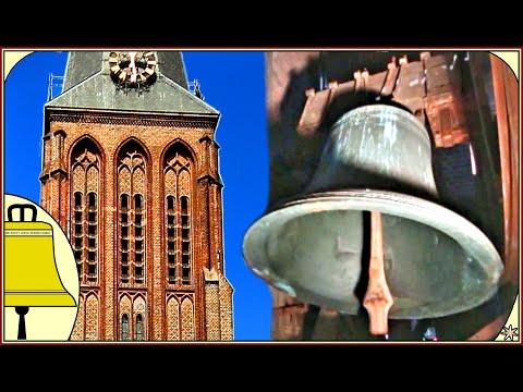 ´s-Heerenberg Gelderland: Van Wou klokken van de Katholieke Kerk (Plenum)