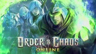 Order and Chaos for OUYA