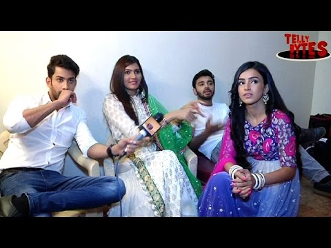 EXCLUSIVE! Swabhimaan Cast interview! Most likely