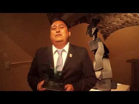 Palabras del Director de Turismo de Tulum