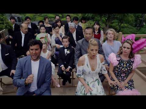 Wedding Scene (SPOILERS) | Fuller House Season 3: Episode 10