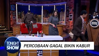 Video Percobaan Gagal yang Bikin Enzy & Desta Takut MP3, 3GP, MP4, WEBM, AVI, FLV Februari 2019