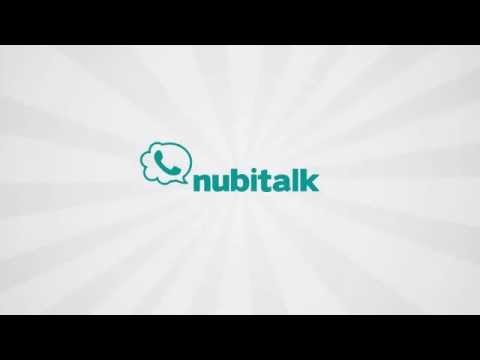 Video of Nubitalk Phone