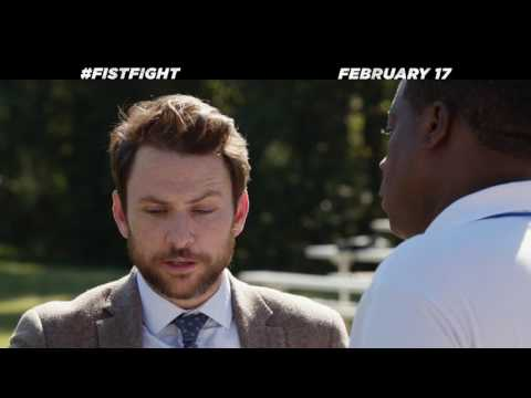 Fist Fight (TV Spot 'Awesome')