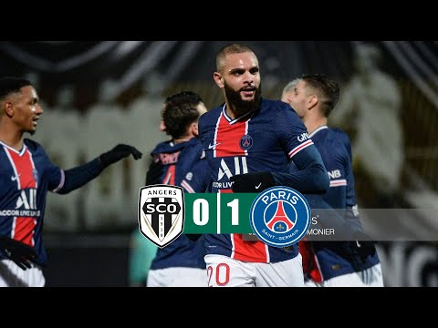 Angers vs PSG 0-1 All Goals & Highlights 16/01/2021 HD