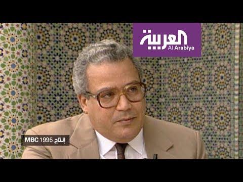 العرب اليوم - شاهد: تعرف على معلومات عن الكاتب جابر عصفور