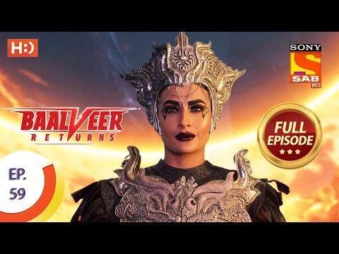 Baalveer Returns - Ep 59 - Full Episode - 29th November 2019