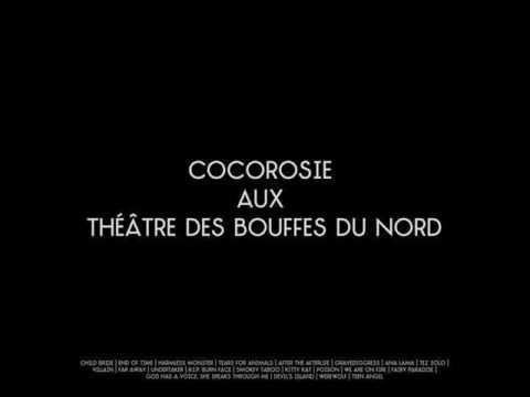 Tekst piosenki CocoRosie - RIP humans po polsku