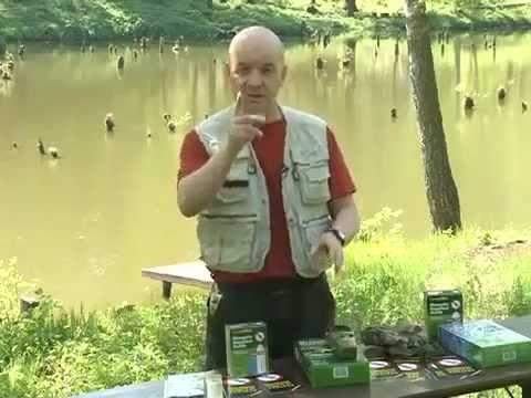 #1 - ThermaCELL новейшая защита от комаров!
