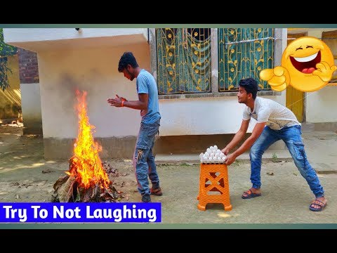 Must Watch New Funny😂 😂Comedy Videos 2019 - Episode 33 || Funny Ki Vines ||