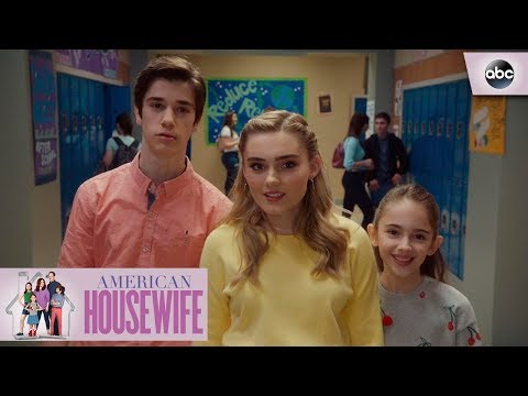 You Can Do You | Musical – American Housewife