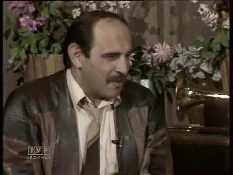 Wywiad Jolanty Fajkowskiej z Andrzejem Zauchą (1987)