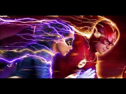 The Flash Season 5 Soundtrack: Noras Farewell/The Future (5x22)