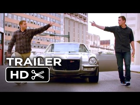 23 Jump Street   Official Trailer #1 (2017) Channing Tatum, Jonah Hill [HD] Parody