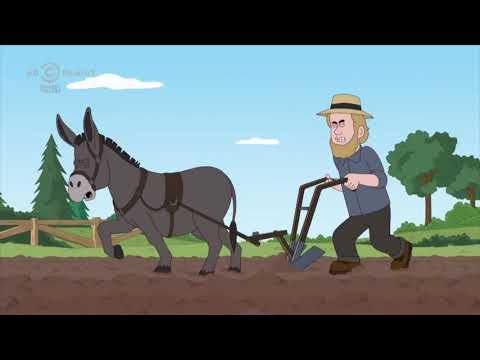 Brickleberry S3E13 PL