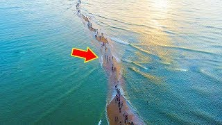 Video 10 Real Places On Earth That Seem Scientifically Impossible MP3, 3GP, MP4, WEBM, AVI, FLV Juni 2019