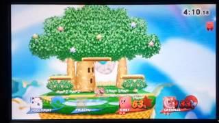 【Combo】Kirby & Greninja – Doubles Combo [Hydro Pump+Stone SetUp]