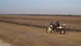 10. KTM 990 Adventure R