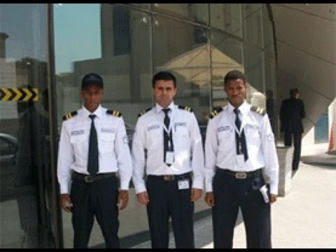 Security officer Salary in Qatar