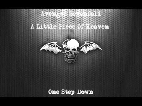 Avenged Sevenfold - A Little Piece Of Heaven - Drop C