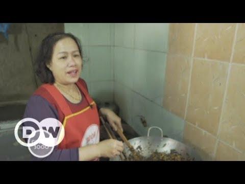 Vietnam: Madame Thuys Teigtaschen | DW Deutsch