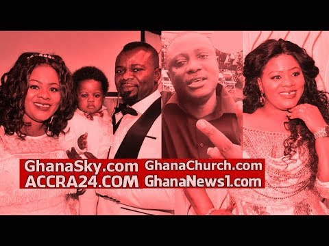 Obaapa Christy slept with three different men – Pastor Love Confirmed 2/2