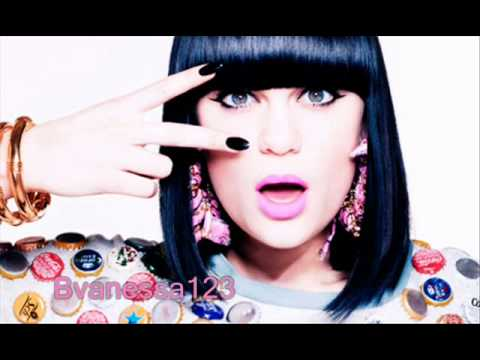 Jessie J - Do It Like Dude - BACKWARDS!