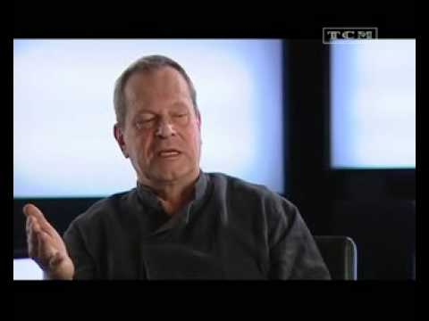 Terry Gilliam hammers Spielberg and Schindler's list (a quotation by Kubrick, pure gold)