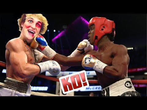 Logan Paul Has Already Lost Against KSI