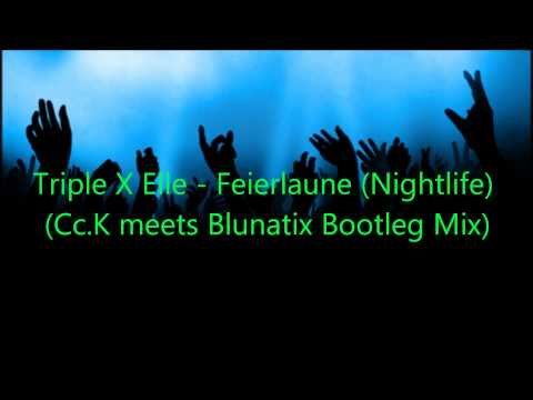 Cc.K Meets Blunatix - Free (Bootleg Mix) (Exclusive)