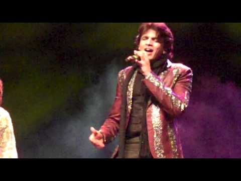 Teri Ore by Abhijeet Sawant and Palak Muchhal in Holland