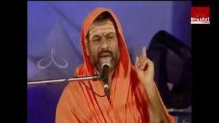 Swami Paripoornananda Anugraha Bhashanam I Kartika Viabhavam I Vijayawada I Bhaarat Today