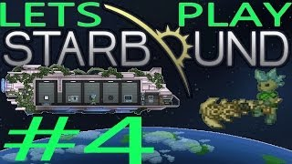 Hello everyone and welcome to the Starbound beta! Throughout this lets play we are going to construct great structures and murder a whole lot of alien creatu...