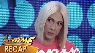 Video Funny and trending moments in KapareWho | It's Showtime Recap | March 20, 2019 MP3, 3GP, MP4, WEBM, AVI, FLV April 2019